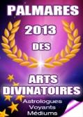 Prix astrologie AVS  Juin 2013
