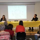 conférence astrologie Valérie Darmandy